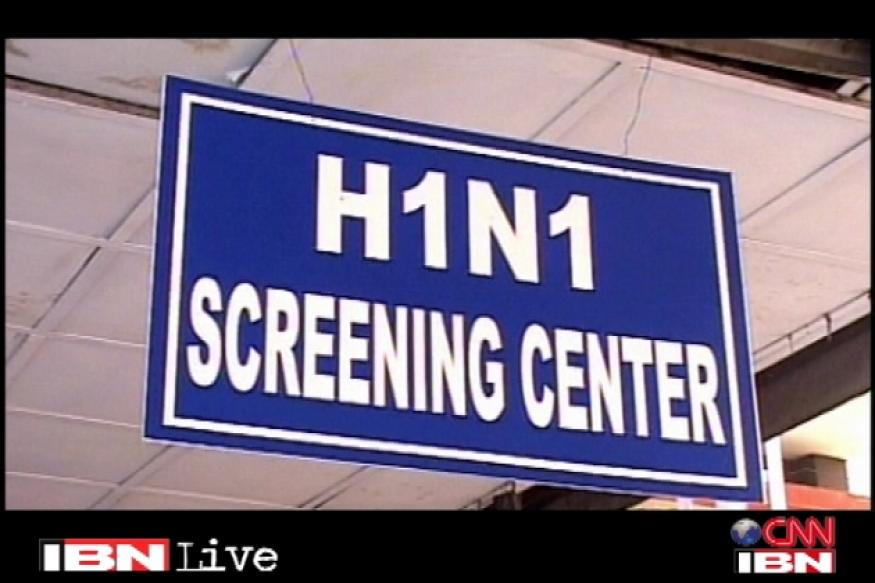 Delhi: 37 more swine flu cases detected today