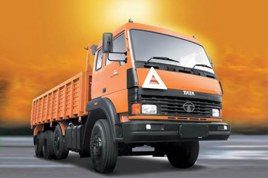 Tata Motors Jamshedpur plant rolls out 2 millionth truck