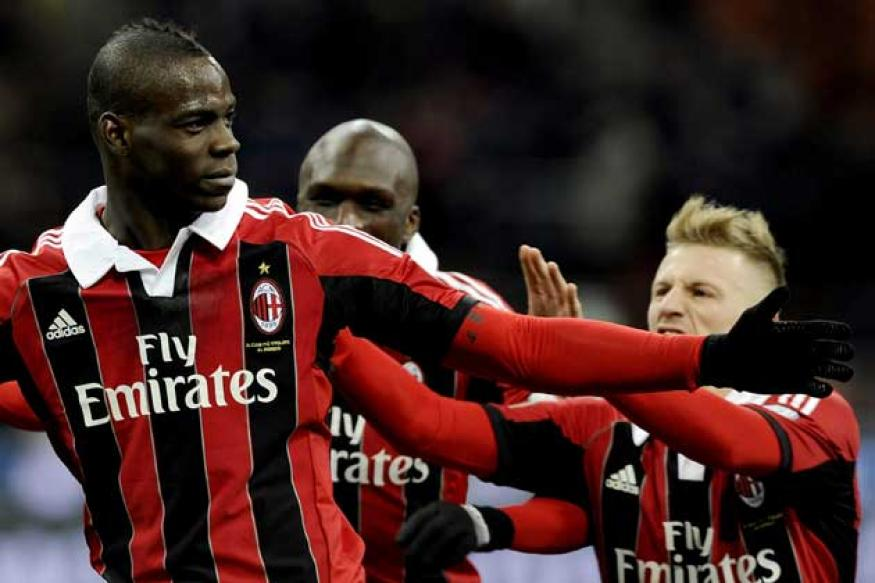 AC Milan looking for Parma win ahead of tough week