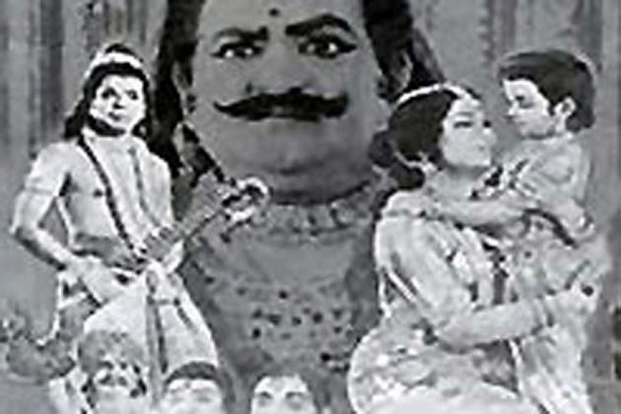 'Bhaktha Prahladha': Telugu talkie completes 81 years