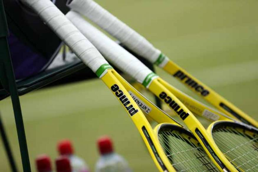 Davis Cup: Ranjeet loses, South Korea 3-1 up against India