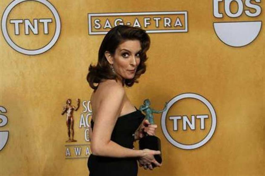 Tina Fey says 'no way' she would host the Oscars