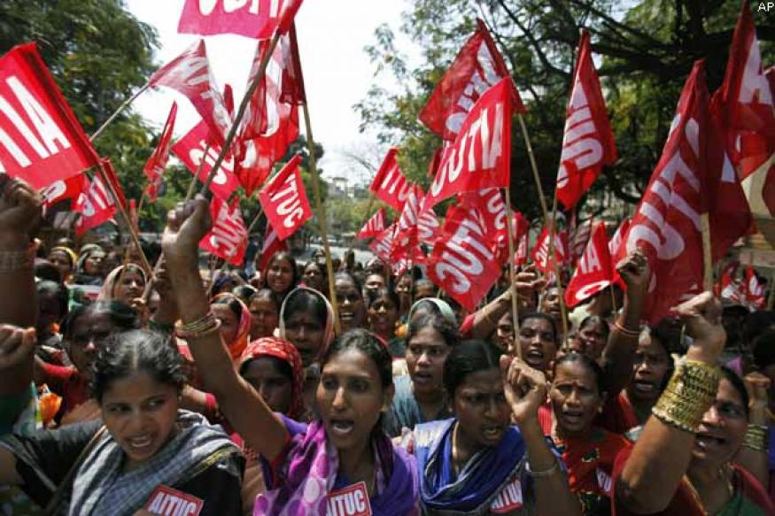 Strike enters second day, Kerala still paralysed