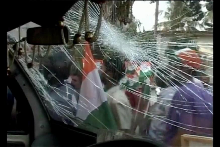 Tripura polls: 2 CPM workers injured in clashes with Cong workers