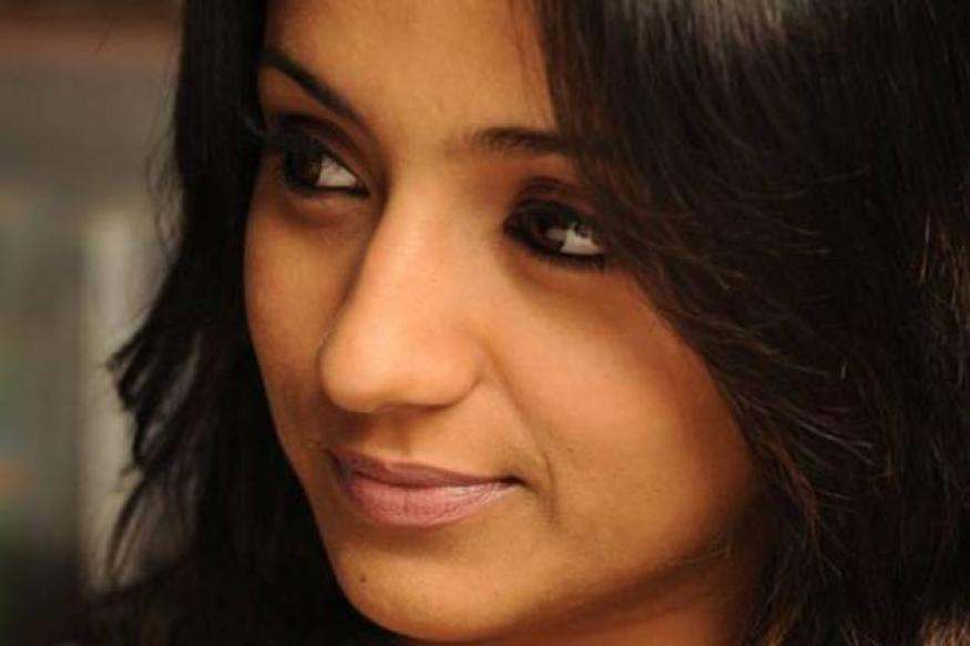 Actor Trisha chosen for the JFW Achievers Award