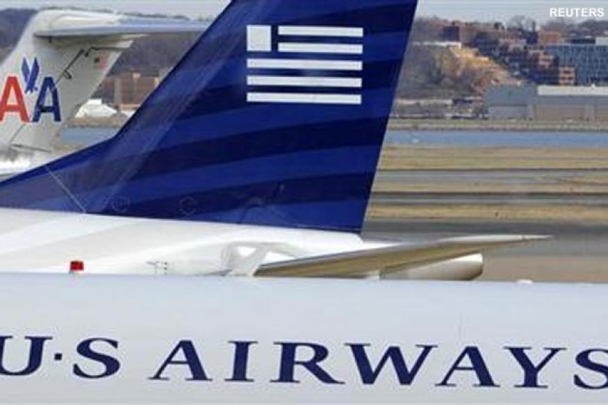 American Air unites with US Airways to create world's biggest airlines