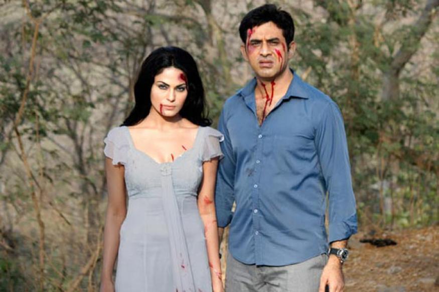Mumbai 125 KM: Watch Veena Malik in the trailer