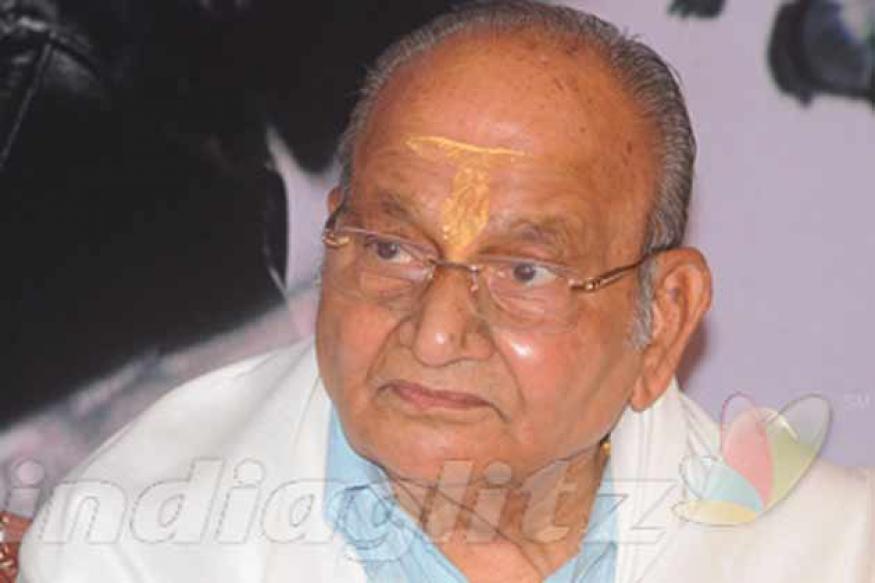 Telugu director K Vishwanath  turns 84 today