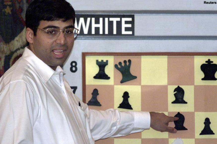 Anand held by Adams; joint second now