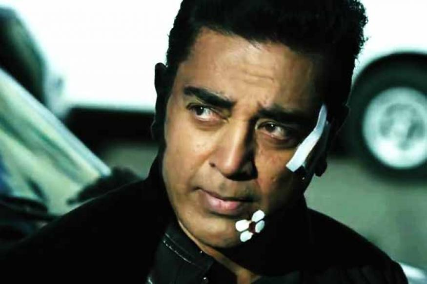 'Vishwaroopam' is Kamal Haasan's best film as a director: Sreedhar Pillai