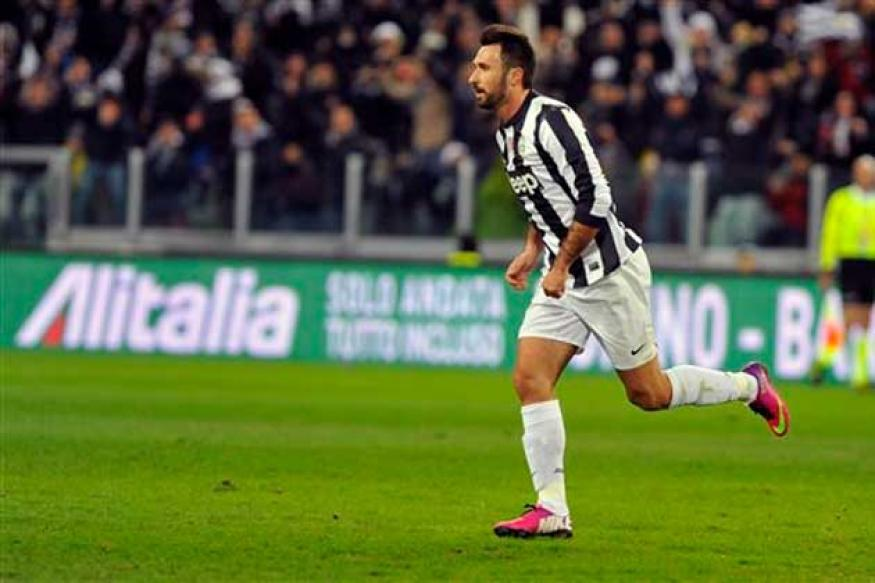Juventus extend their lead on top with a win