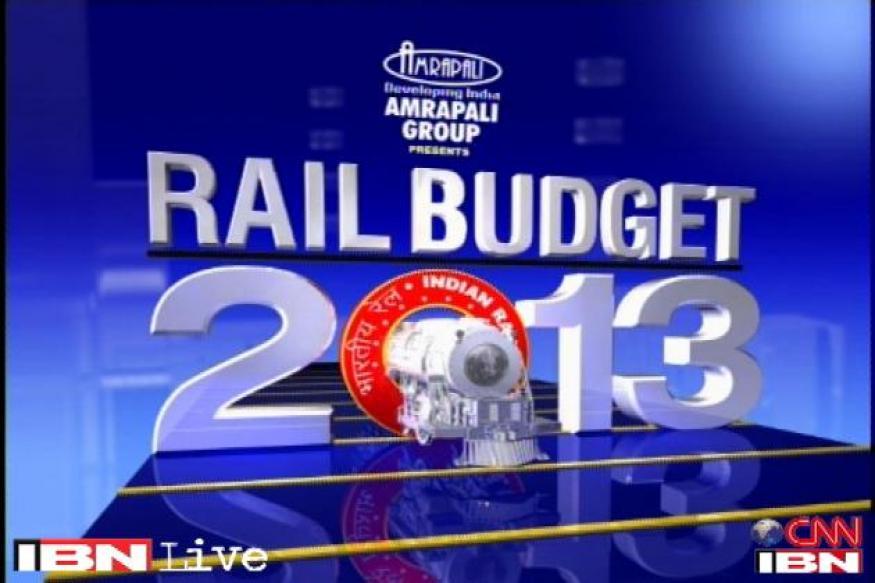 Rail Budget 2013: What Pawan Kumar Bansal needs to do