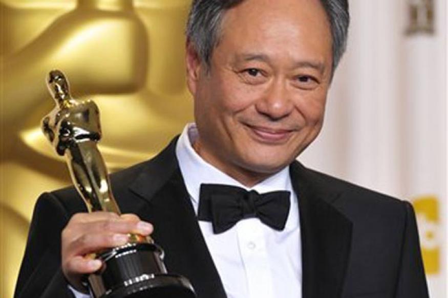 Hollywood's elite mingle at glitzy post Oscar-parties