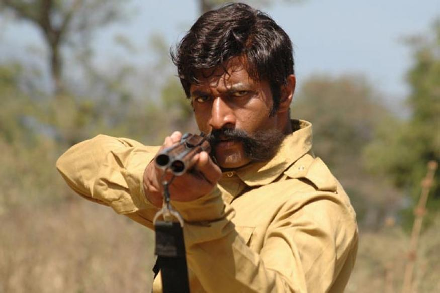 SC paves way for screening of Tamil film on Veerappan's life