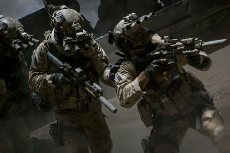 Little audience for 'Zero Dark Thirty' in Pakistan