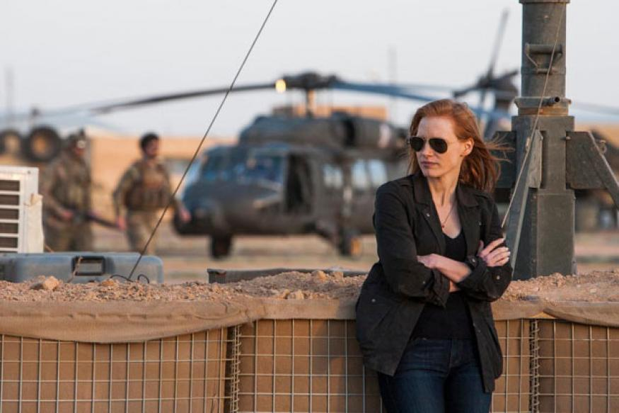 Zero Dark Thirty: Too controversial for Oscars?