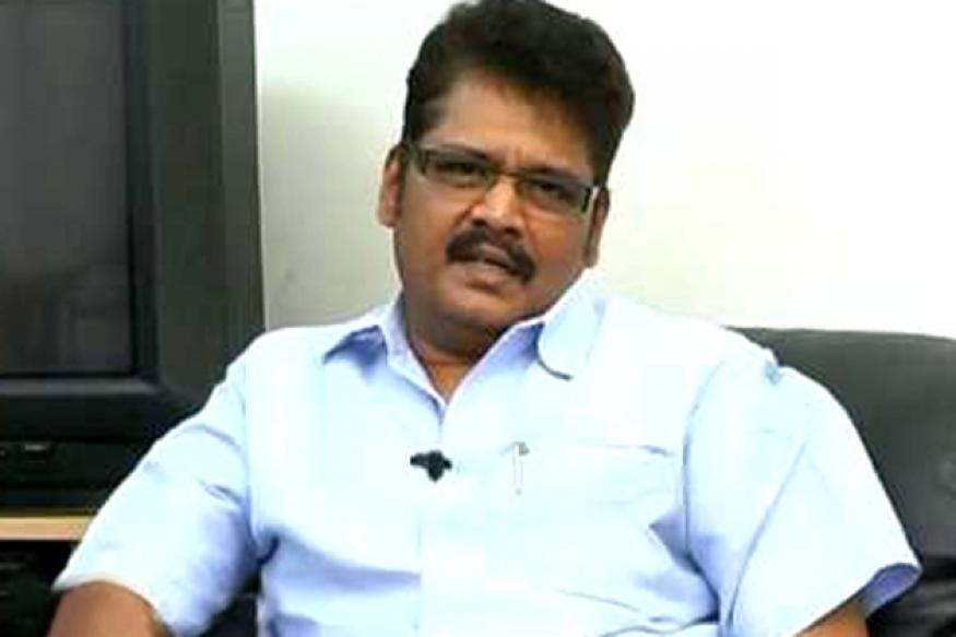 KS Ravikumar to direct hindi remake of 'Saami'?