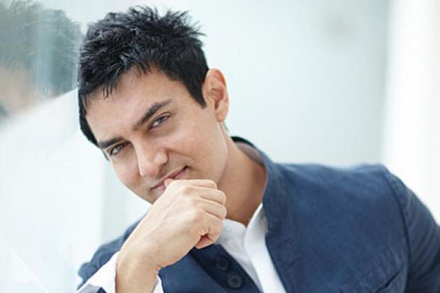 I don't think I am a perfectionist: Aamir Khan