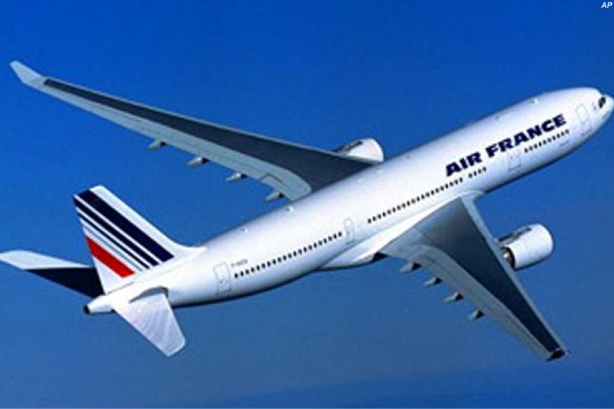 Air France plane returns to Mumbai after engine problem