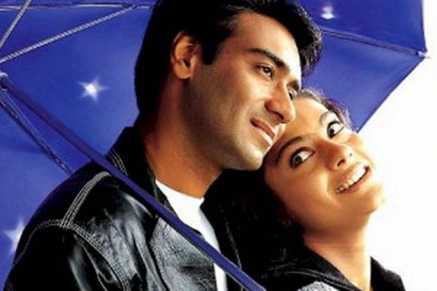 Ajay Devgn, Kajol to team up for a film?