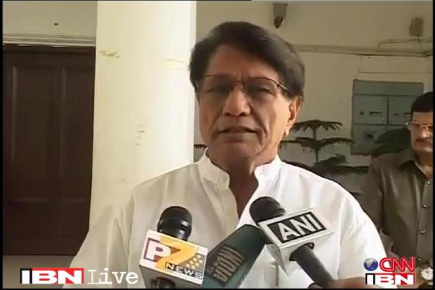 Indian aviation sector is reviving, says Ajit Singh