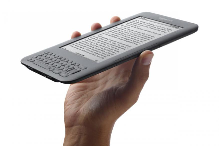Online libraries re-kindle the thrill of reading