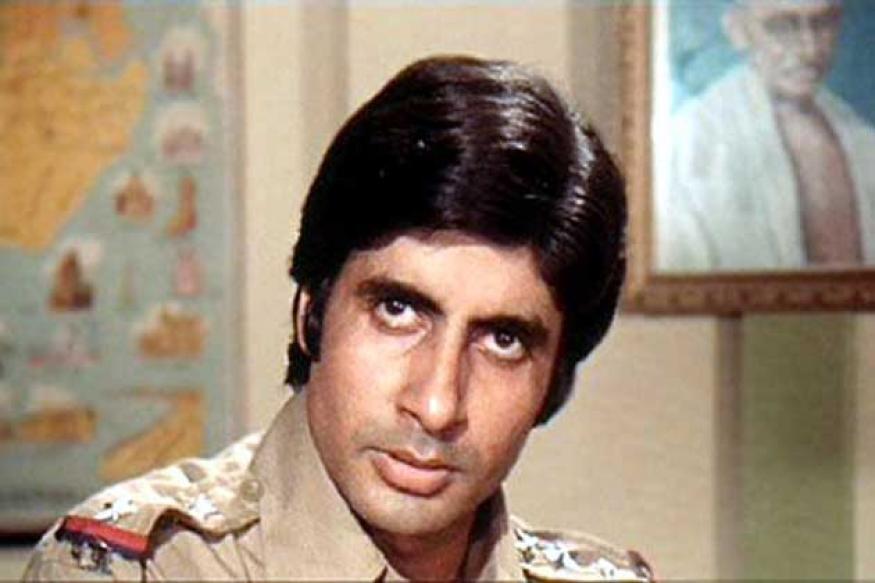 Amitabh Bachchan likes 'Zanjeer' remake trailer, says its 'smashing'