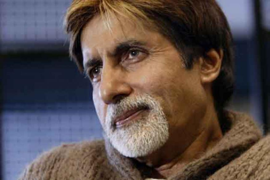 Amitabh to be honoured at Melbourne Film festival