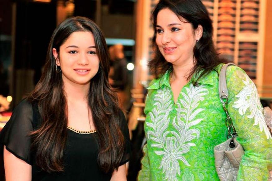 Snapshot: Sachin Tendulkar's daughter Sara is all grown up