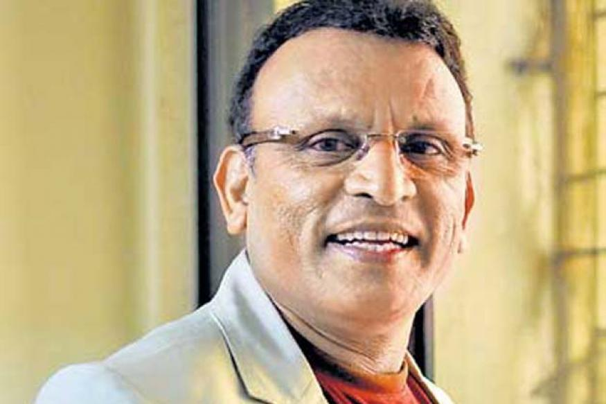 Future of small budget films is very bright in India: Annu Kapoor