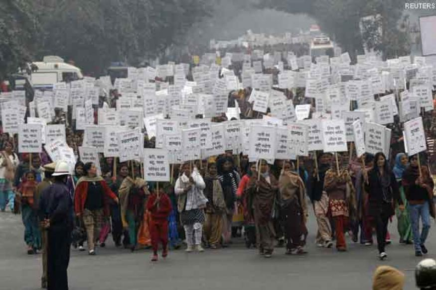 Anti-rape Bill to face hurdles in all-party meet
