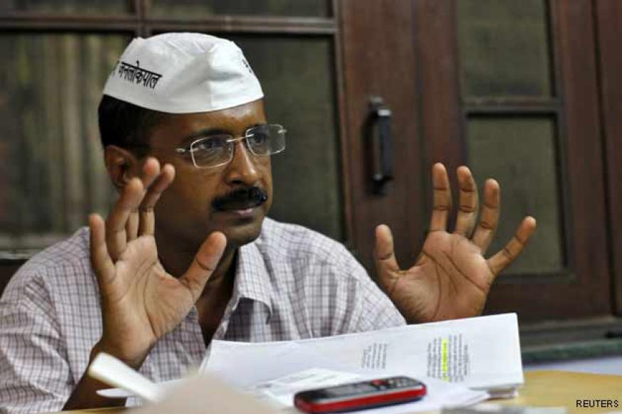 Kejriwal to begin indefinite hunger strike against power bills