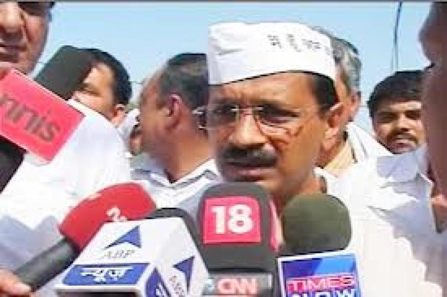 PC thinks the entire country is full of fools: Kejriwal