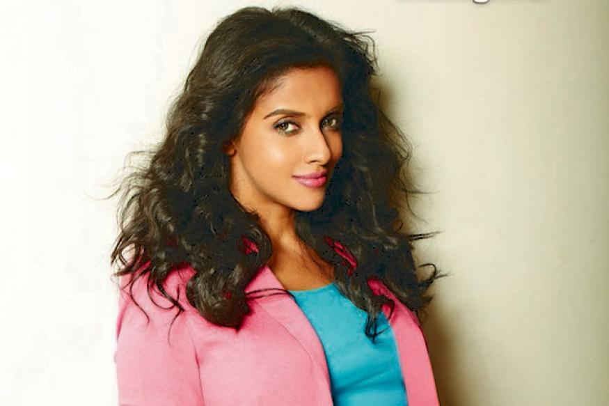 Asin: Want to do roles which give me more scope to perform