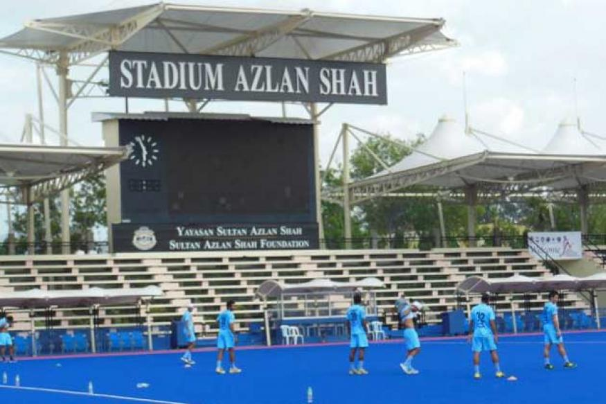 As it happened: New Zealand v India, Sultan Azlan Shah Cup