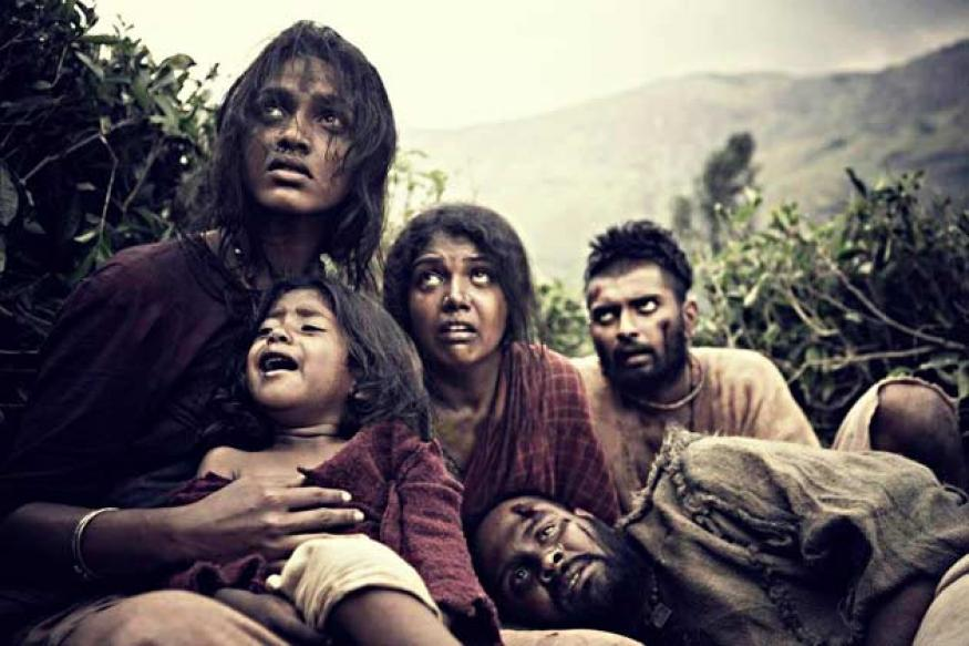 Why you should watch Bala's film 'Paradesi'