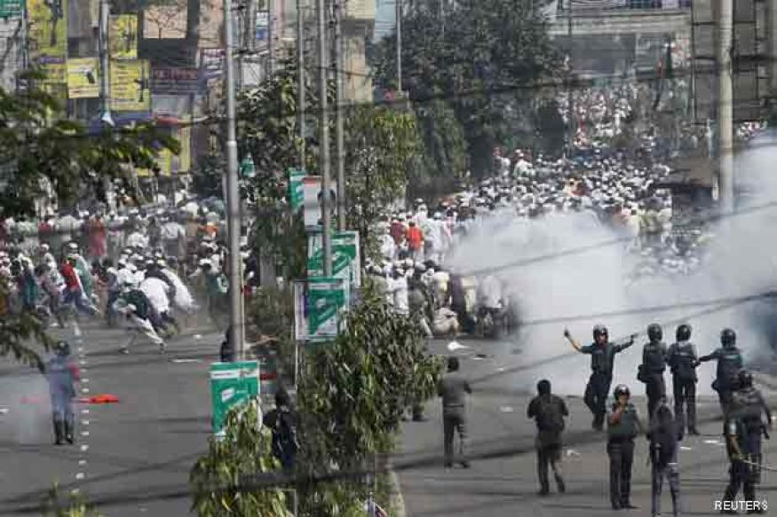 Bangladesh: 154 opposition activists sent to jail