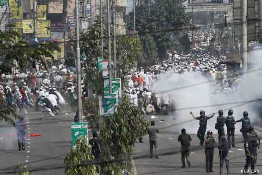 Bangladesh: 154 opposition activists sent to jail