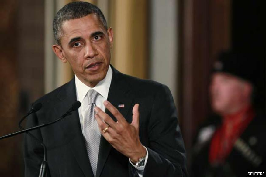 Between Middle East visits, Obama dashes Arab hopes