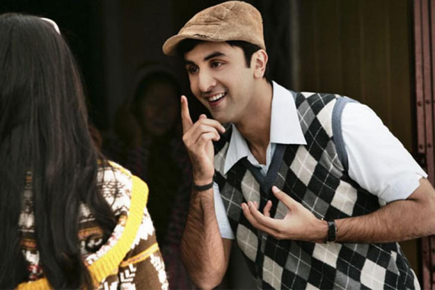 Ranbir Kapoor bitter about 'Barfi' not winning National Awards