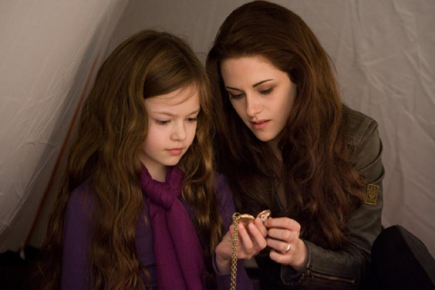 Bella Swan named favourite on-screen mother