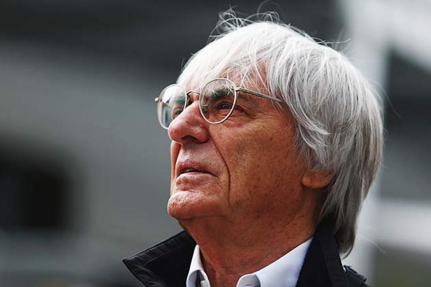 Formula One confirms 19-race calendar for 2013