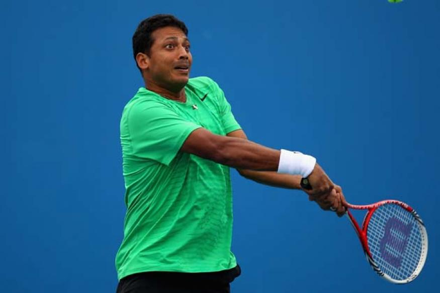 Bhupathi-Llodra in final of Dubai ATP event
