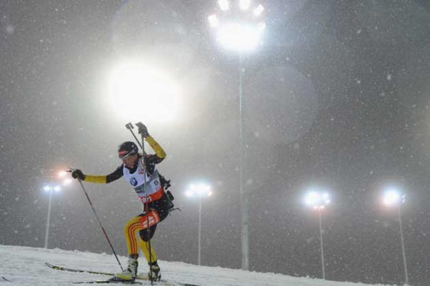 Winter Olympics biathlon track dangerous: Russian Olympic Committee
