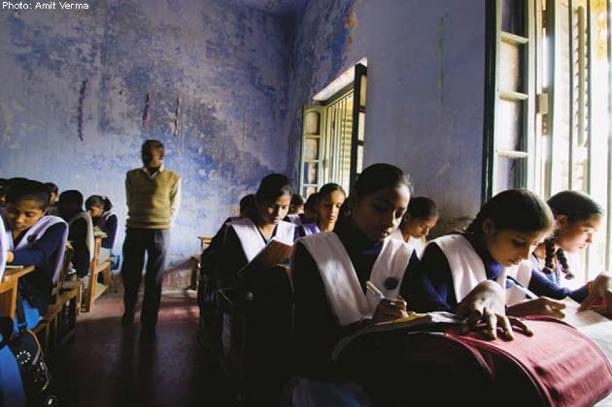 Goa: Rape victim fails to take exam, but promoted to next class
