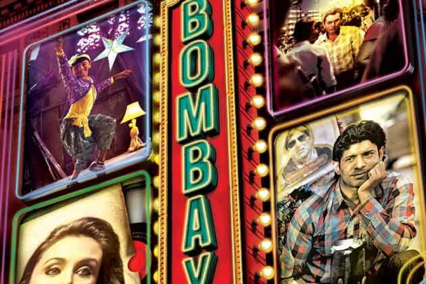 'Bombay Talkies' First Look: Directors bring back the old charm