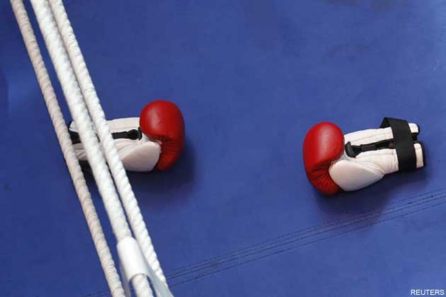 Amritpreet reaches semi-finals of Asian Youth Boxing C'ship