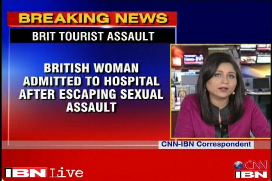 Sexual assault bid: 3-star rating of Agra hotel suspended