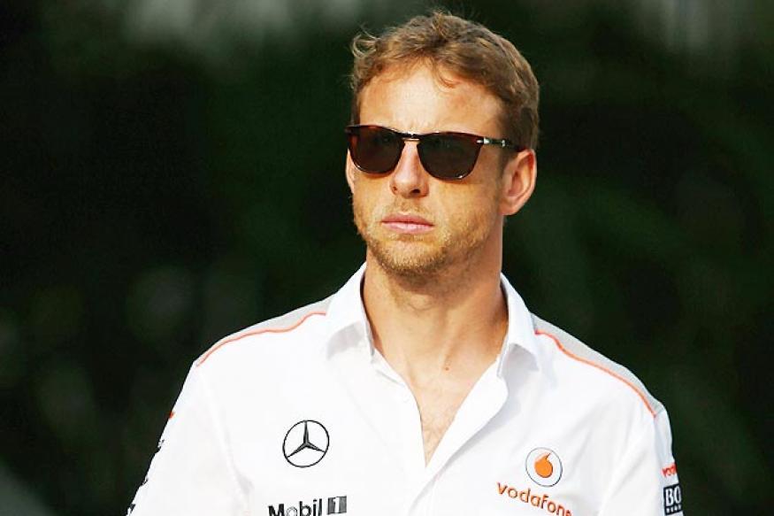 McLaren see glimmerings of hope
