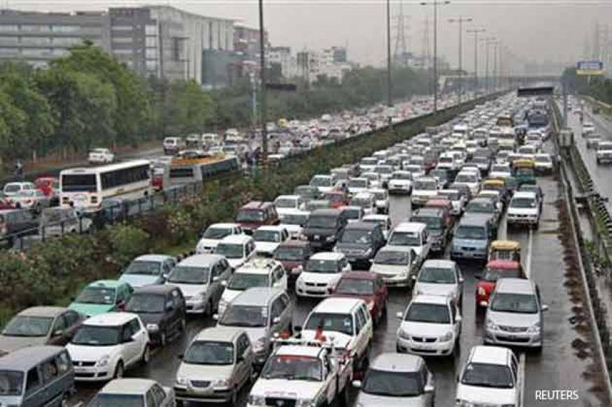 Cars, two-wheelers to cost more in Haryana
